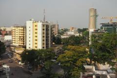 Brazzaville Zentrum